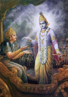 Mohanji, The Brother in truth 4 fire of awareness - Arjuna
