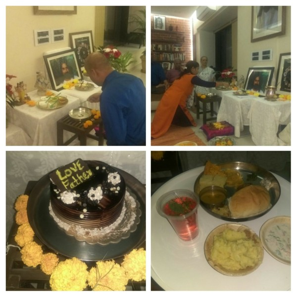 Mumbai - Happy birthday Mohanji