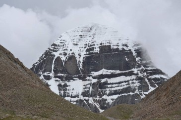 SUjata 4 Kailash mountain - experience with Mohanji
