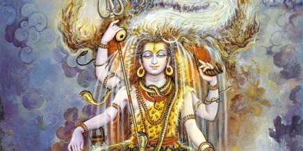 Sujata 5 Shiva - experience with Mohanji