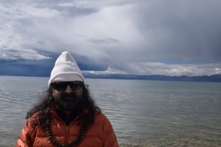 SUjata 6 - experience with Mohanji