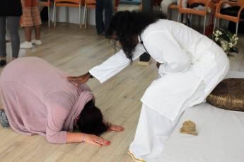 mohansuniverse - Mohanji - Mohanji blessing 2
