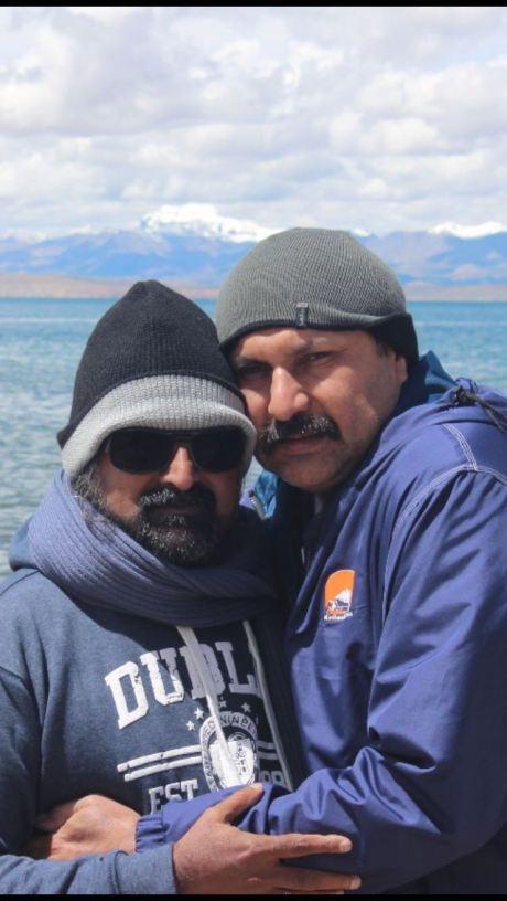Harpreet_Mohanji_i am with you.jpg