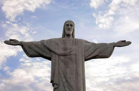 Statue the Redeemer