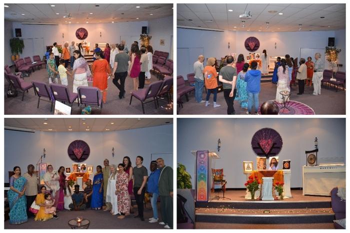 Conscious Dancing - USA - Guru Purnima - Mohanji