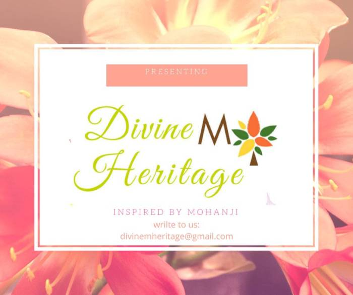 Divine M Heritage