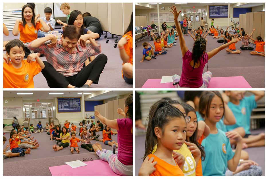 HSTY Himalayan School of Traditional Yoga, Maryland, USA