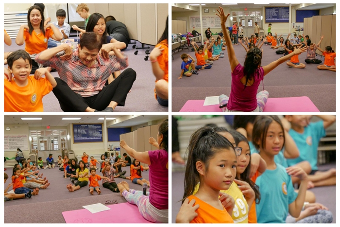HSTY Himalayan School of Traditional Yoga, Maryland, USA
