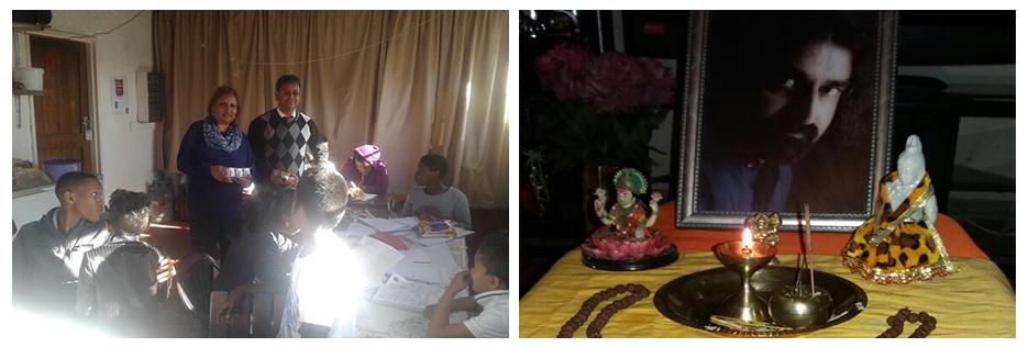 Mohanji Ladysmith Center - South Africa - Guru Purnima- food seva (0)