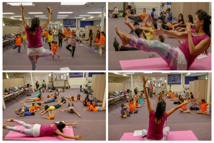 yoga - HSTY - Guru Purnima