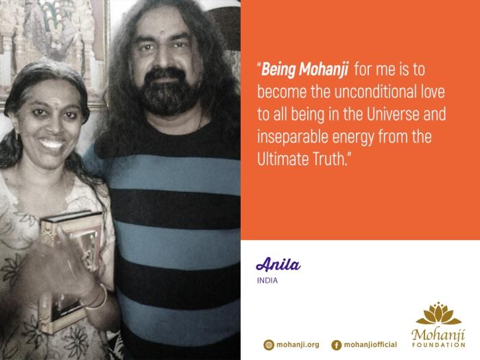 100 Testimonial-Anila, India