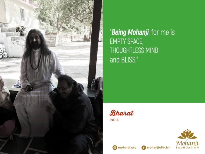 107 Testimonial-Bharat, India