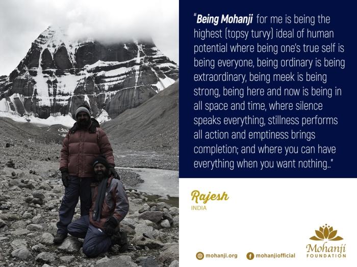 53 Testimonial-Rajesh, India