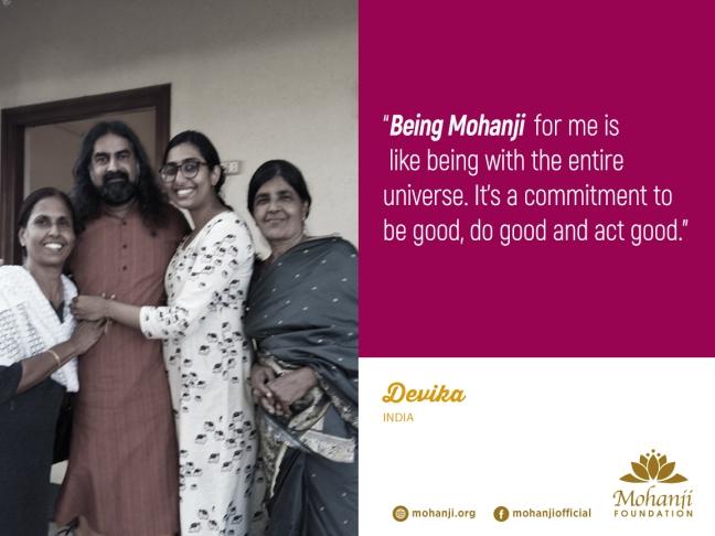 86 Testimonial-Devika, India