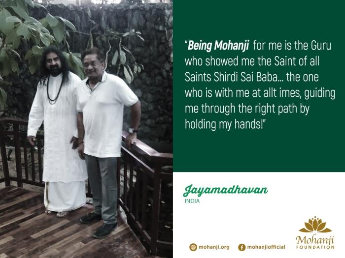 92 Testimonial-Jayamadhavan, India