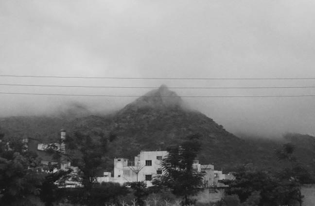 1_Arunachala