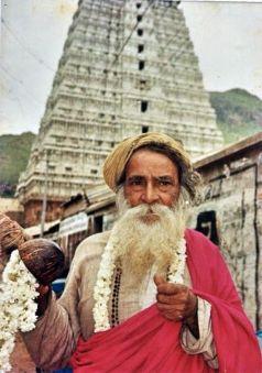 Yogi Ramsuratkumar alias Visiri Saamiyaar