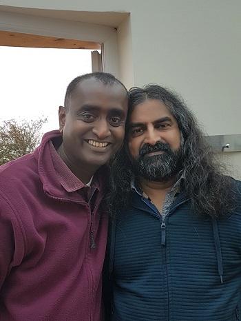 Jay_with_Mohanji_350