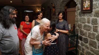Sneha Jyoti Amma with Mohanji_650.jpg