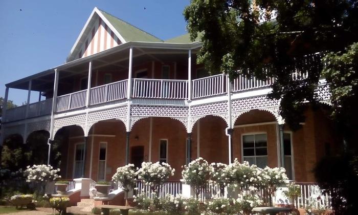 Mohanji Chronicles Blog - Timeless Leelas - The beautiful KwaZulu Midlands for the Calderwell Retreat