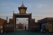 Mohanji Chronicles Blog - A Dip At The Kumbh Mela - Freedom From A Bond - The Kumbh Mela in Prayagraj