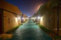Mohanji Chronicles Blog - A Dip At The Kumbh Mela - Freedom From A Bond - The accommodation at the Kumbh Mela in Prayagraj