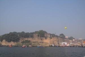 Mohanji Chronicles Blog - A Dip At The Kumbh Mela - Freedom From A Bond - The Prayag at Tryambakeshwar