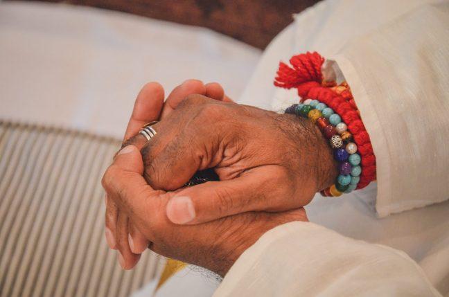 Mohanji Satcharita_Mohanji_blessing