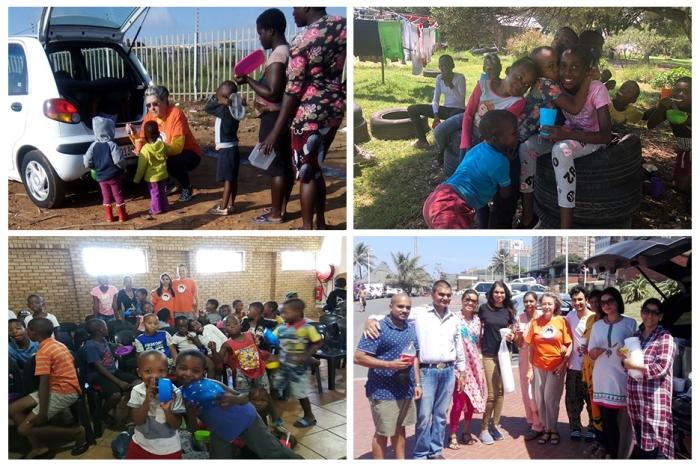 ACT South Africa - Pretoria