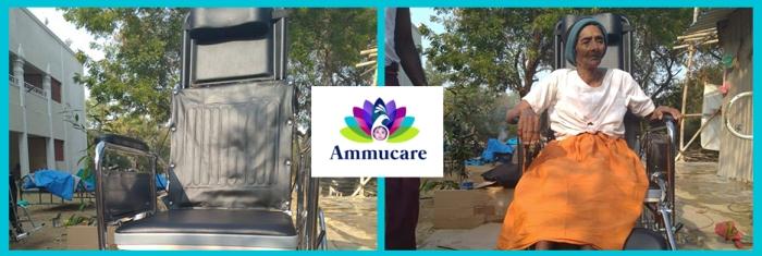 Ammucare - Arunachala - happy birthday Mohanji