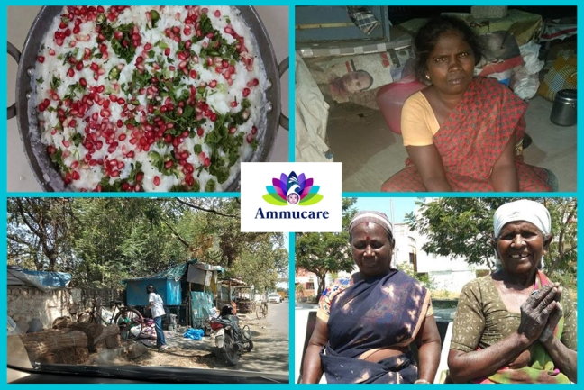 Ammucare - Chennai - Happy birthday Mohanji