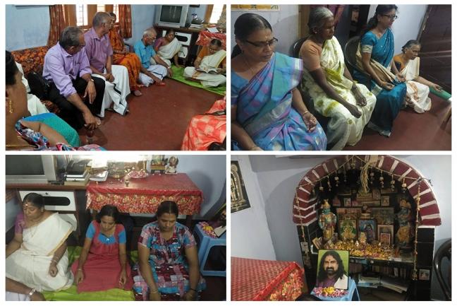 Kerala - happy birthday Mohanji