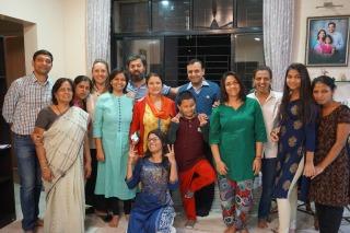 Mohanji Family_Nikita 2
