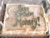USA - Happy birthday Mohanji - 11 cake