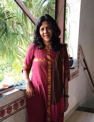 Usha Narayan