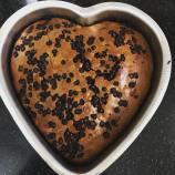 Vegan cake - Happy birthday Mohanji - Global Vegan Club (14)