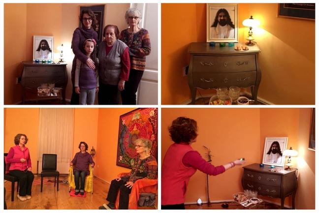 Vrsac - Mohanji's birthday celebration - love and gratitude