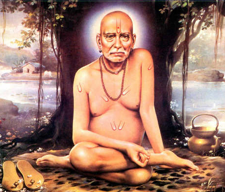 Mohanji Chronicles - Back from the dead – A tryst with Swami Samarth of Akkalkot - shri-swami-samarth