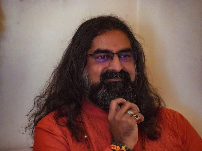 Mohanji on Shivrathri