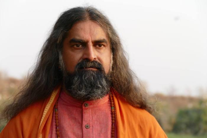 A Royal Vision_Mohanji the incarnation of brightness