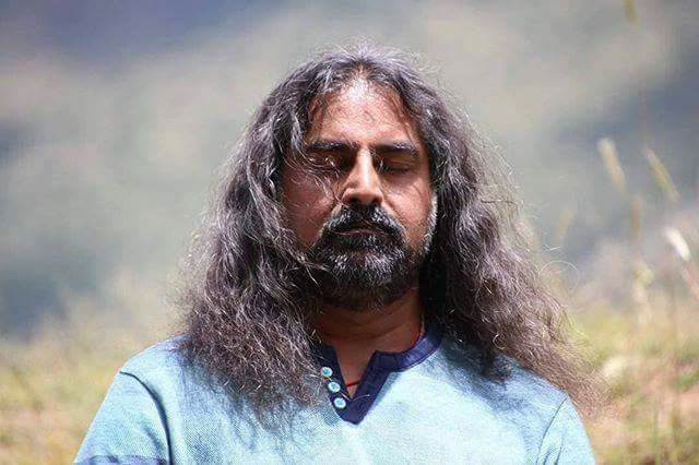 Mohanji Silence