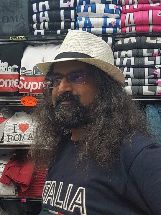 Ageless Mohanji