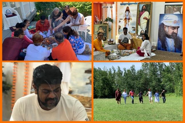 Canada - Guru Purnima 2019 - Toronto - Mohanji