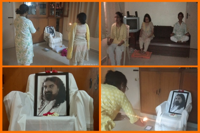 India-Chennai-Guru Purnima 2019-Mohanji