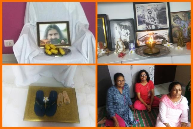 India - Gurugram - Mohanji - Guru Purnima 2019