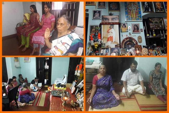 India-Kerala-Mohanji- Guru Purnima 2019