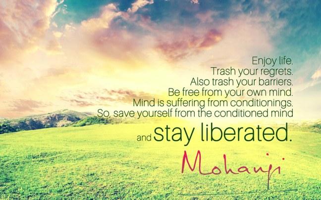 mohanji liberation