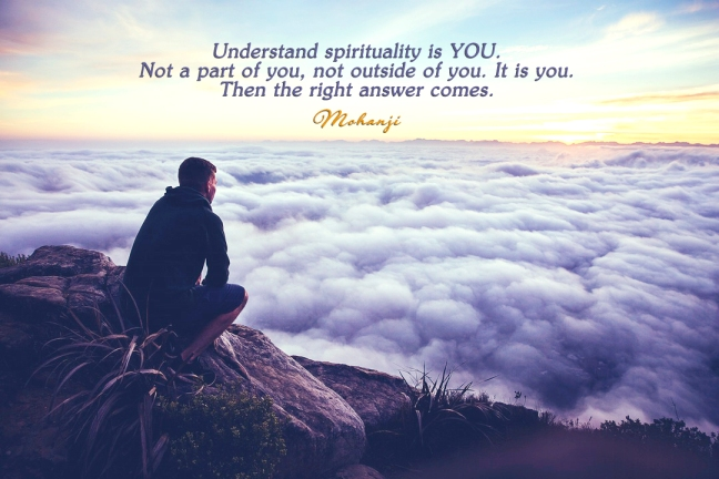 mohanji-understand-spirituality-is-you