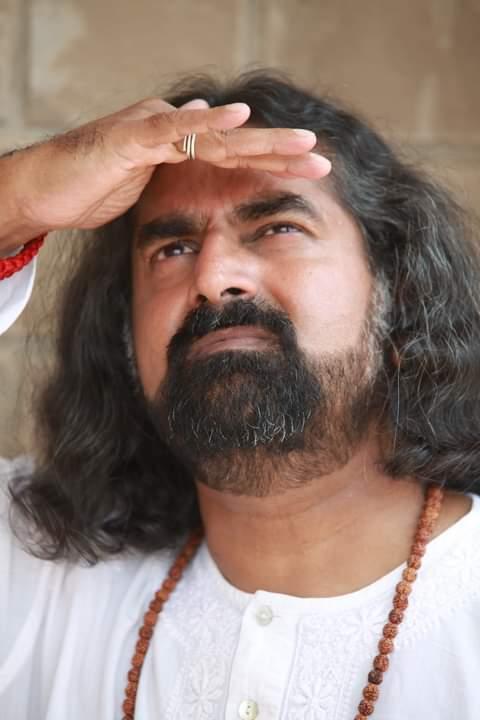 Mohanji Vision