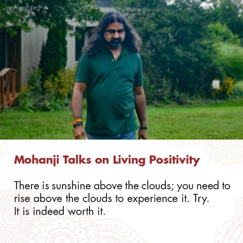 Mohanji_on_Positivity